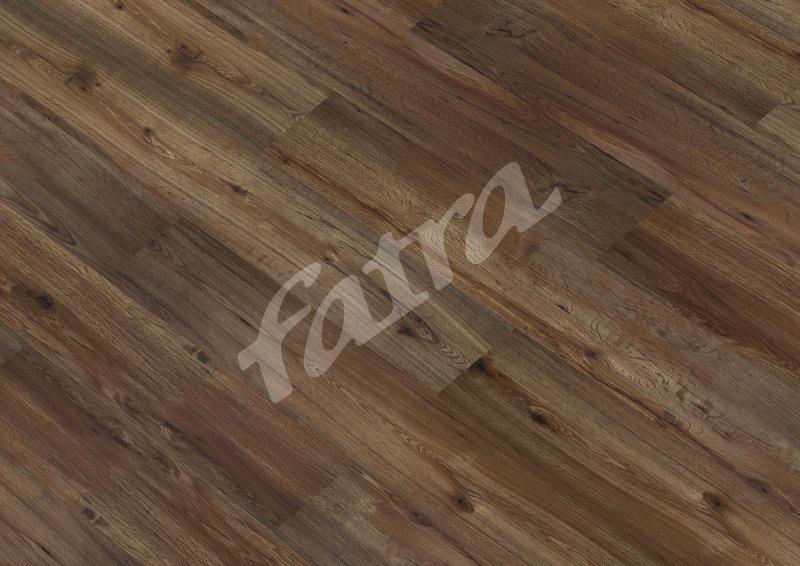 vinylové podlahy Fatra click Dub zimní