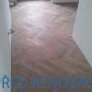 Renovace parket Praha 1