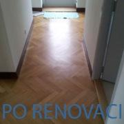 Renovace parket 2