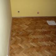 Renovace parket Praha 4