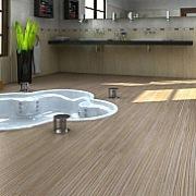 Vinylové podlahy Fatra click čistící prostředky