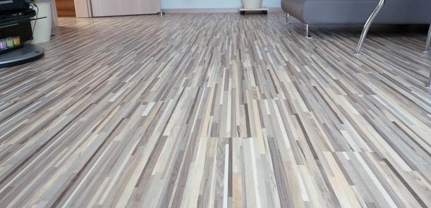 Čím vytírat vinylovou podlahu